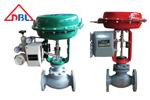 调节阀在工业生产过程控制中的作用
