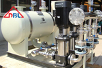 定风量调节阀在通风空调系统中的应用
