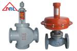 ZZY型自力式压力调节阀特点及安装维护